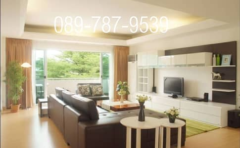2 Bedroom Condo for Rent in Watthana, Bangkok - Condo for rent, PPR Residence  ready to move in, 120 sq m.