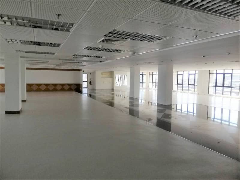 Office for rent, office for rent, BBD building, size 959 sq m, 9th floor, MRT Sam Yan