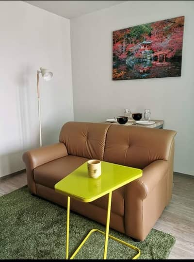 1 Bedroom Condo for Rent in Phra Khanong, Bangkok - M3495-Condo for rent, Regent Home Sukhumvit 97/1, near BTS Bang Chak, there is a washing machine. Fully furnished, ready to move in. ++