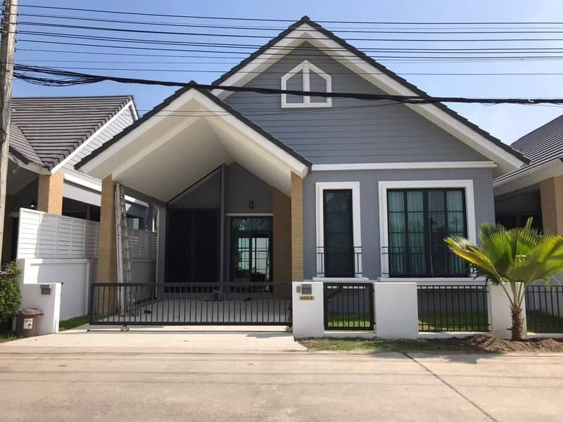 House for rent with pool, Chalong zone, Phuket, private pool villa chalong phuket