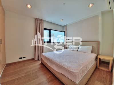 1 Bedroom Condo for Rent in Sathon, Bangkok - This fully furnished, 1-bedroom / 1-bathroom unit for rent at Sathorn Gardens, includes a generous balcony and 1x parking space.