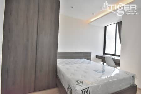 1 Bedroom Condo for Rent in Khlong Toei, Bangkok - This fully furnished, 1-bedroom / 1-bathroom unit for rent at 168 Sukhumvit 36, includes a 1x parking space.