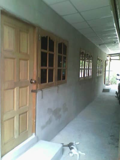 Home for Rent in Mueang Nakhon Ratchasima, Nakhonratchasima - บ้านให้เช่า