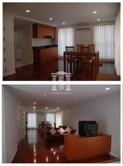 7 Bedroom Townhouse for Sale in Pathum Wan, Bangkok - 37196 - Townhouse 4-storey for sale, on Witthayu rd. , 66  sq. wa.