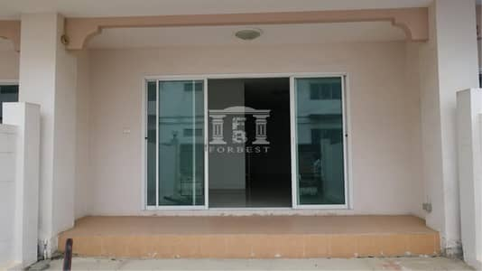 4 Bedroom Townhouse for Sale in Bang Khun Thian, Bangkok - 39426 Townhome For Sale, Bang Khun Thian 14, living space 21 sq. m.