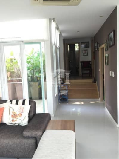 Land for Sale in Pak Chong, Nakhonratchasima - 39999 Land with vacation home for sale at Khao Yai Village Panoville