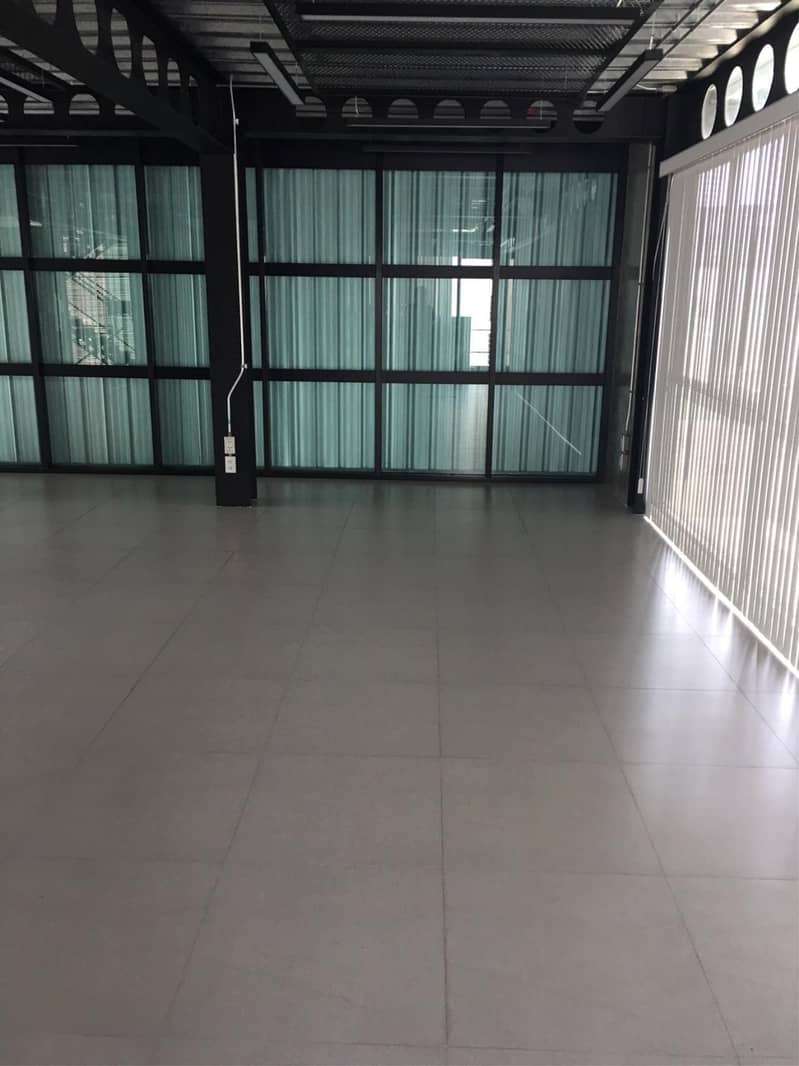 39053 Office building for sale Ratchadaphisek Road, Plot size 55 square meters