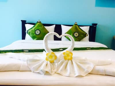 43 Bedroom Hotel for Sale in Mueang Chon Buri, Chonburi - 39604 - Hotel For Sale, Sukaprayoon Road, Chon Buri, Plot size 807 ตร. ว.