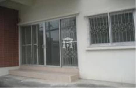 5 Bedroom Townhouse for Sale in Hat Yai, Songkhla - 33613 - Townhouse on Prachachuen 37, 48.70 sq. w.