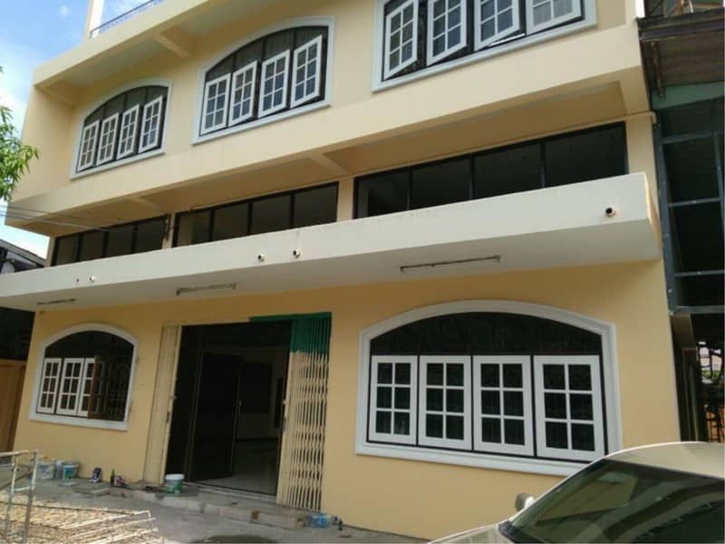39382 - Office Building On Nonsri 14 Road. 172 sq. w.