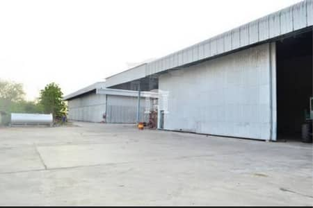 Office for Sale in Mueang Suphan Buri, Suphanburi - 36537- rice mill for sale, in Suphanburi province, 37 rai 86 sq. wa.