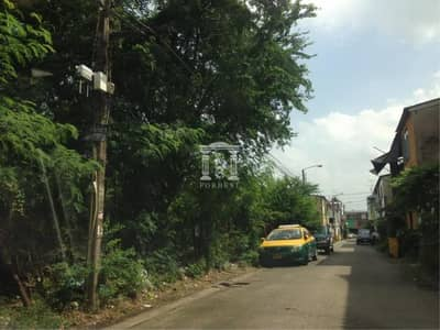 Land for Rent in Bueng Kum, Bangkok - 37552-Land for rent, on Nuanchan road, 325 sq. wa.