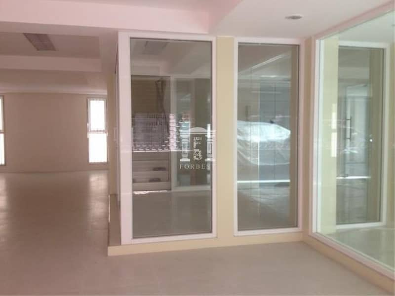 34180-Home Office for sale, on Narathiwas rd. , 32 sq. wa.