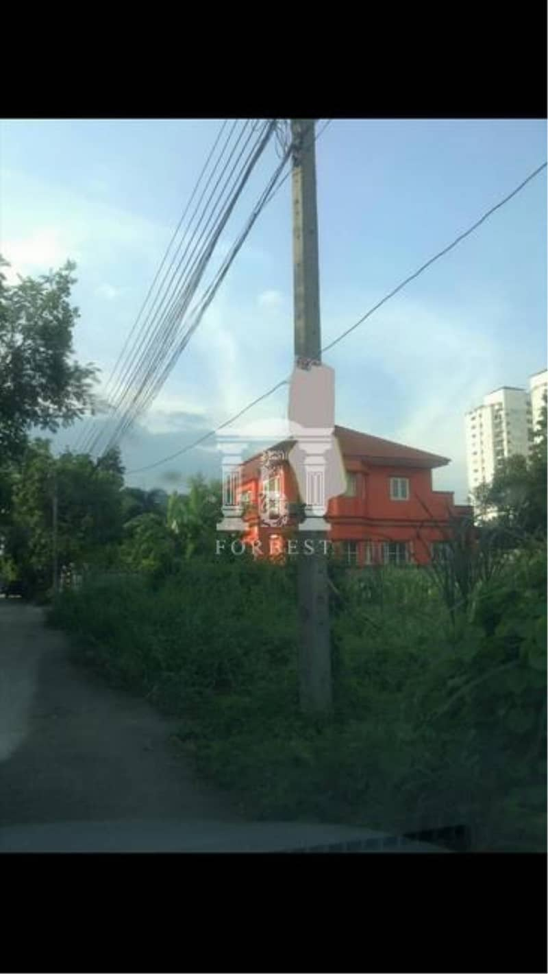 36576 - Land for Sale on Ladprao 117 Road, 100 sq. w.