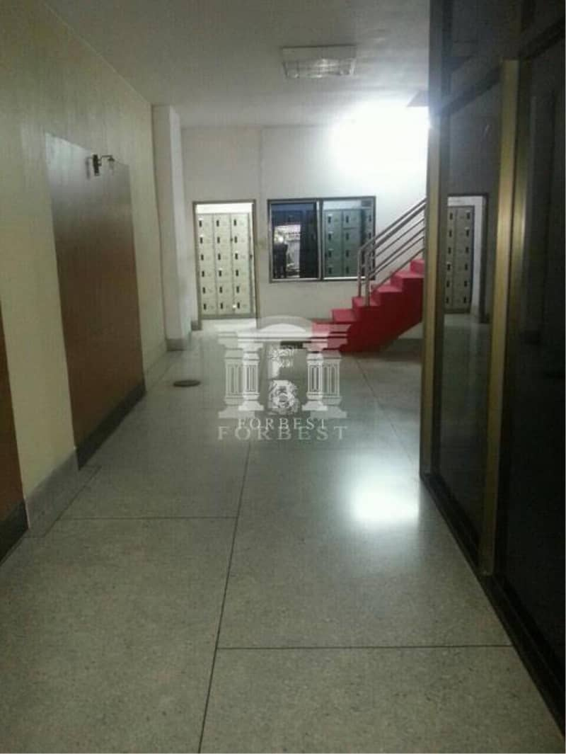37210-Office building for sale, on Ratchadapisek rd. , 96 sq. wa.