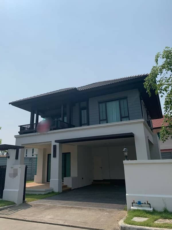 House for sale & Rent