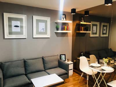 1 Bedroom Condo for Rent in Suan Luang, Bangkok - M3521-Condo for rent, Regent Home Sukhumvit 81, near BTS On Nut, there is a washing machine. Fully furnished, ready to move in ++