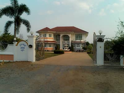 5 Bedroom Home for Sale in Phu Kradueng, Loei - special dicount 40% private Best land and house on main road near Phukradueng national park