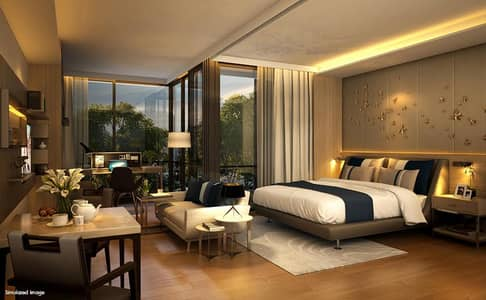 1 Bedroom Condo for Sale in Khlong Toei, Bangkok - Condo for sale  Urbitia Thonglor, luxury condo in Thonglor area, Sukhumvit 36 Fully furnished, able to access in many routes Only 230 meters from BTS Thonglor.