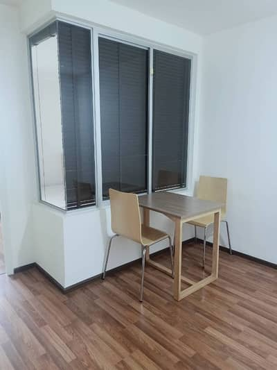 1 Bedroom Condo for Sale in Lat Phrao, Bangkok - Condo For Sale U Vibha - Ladprao At the entrance of Soi Vibhavadi 20 Ladprao Intersection Next to Thai Airways Head Office