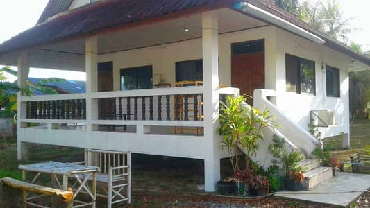 Home for Rent in Sathing Phra, Songkhla - Sea View House for Rent in Songkhla