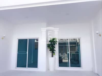 1 Bedroom Townhouse for Sale in Phra Khanong, Bangkok - 39751 - Townhome for sale Sukhumvit 81, near BTS On Nut, area 21 sq. w.