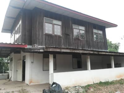 2 Bedroom Home for Sale in Phang Khon, Sakonnakhon - A house with 848 sqm land in Phang Khon, Sakon nakhon