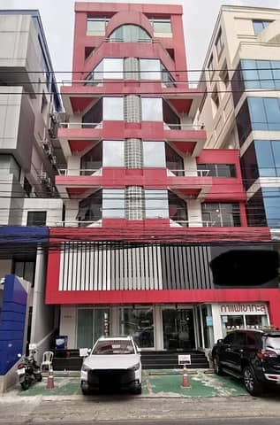 Building For Sale in RAMA 9