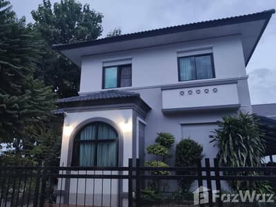 3 Bedroom Home for Sale in Mae Rim, Chiangmai - 3 Bedroom House for sale at Summit Green Valley