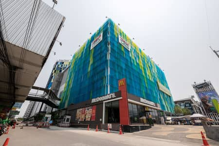 Office for Rent in Si Racha, Chonburi - Private office for 1 person in Chonburi, Harbor Mall