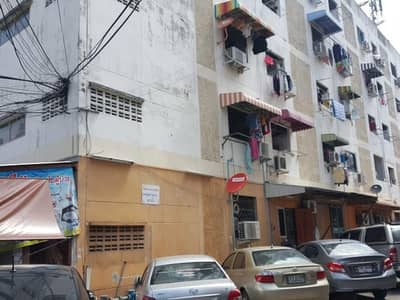 1 Bedroom Apartment for Sale in Suan Luang, Bangkok - Sale 1 bedroom 1 bathroom, 32 square meters, built-in furniture. Newly decorated by architects