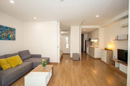 1 Bedroom Condo for Sale in Mueang Chiang Mai, Chiangmai - Luxury 1 bed condo for sale : Nimmana Chiang Mai