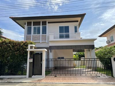 3 Bedroom Home for Sale in Saraphi, Chiangmai - Are you looking to buy a new house in Chiang Mai?