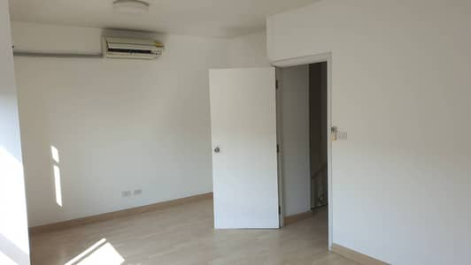 3 Bedroom Townhouse for Rent in Mueang Nonthaburi, Nonthaburi - Townhome for rent , the connect up3