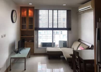 2 Bedroom Condo for Sale in Ratchathewi, Bangkok - M3571-Condo for sale and rent at Baan Pathum Wan, near BTS Phaya Thai, fully furnished. Fully furnished, open view, ready to move in