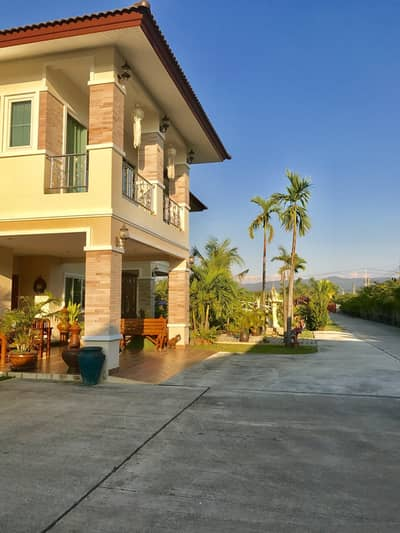 7 Bedroom Home for Sale in Fang, Chiangmai - Exclusive House for sale