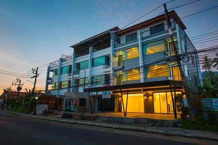 8 Bedroom Apartment for Sale in Kathu, Phuket - Apartment for Sale in Kamala Beach Phuket