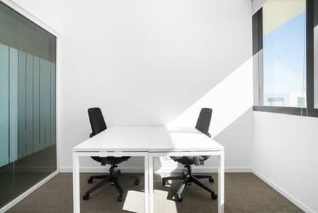 Office for Rent in Khlong Toei, Bangkok - Work your way in a private office just for you