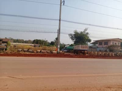 Land for Sale in Chiang Kham, Phayao - Land for Sale241 sq wah. A. Chiang Kham, Phayao