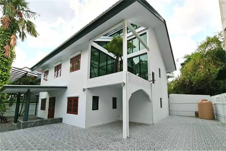 3 Bedroom Home for Rent in Lat Phrao, Bangkok - Modern House for RENT in Lad Prao, Chokchai 4