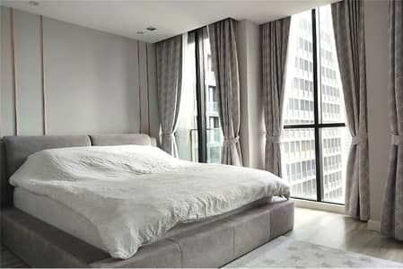 1 Bedroom Condo for Sale in Pathum Wan, Bangkok - Noble Ploenchit for SALE!!! (fully furnished!)