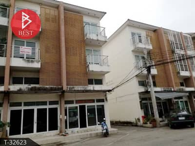 Commercial Building for Rent in Bang Bua Thong, Nonthaburi - 16500
