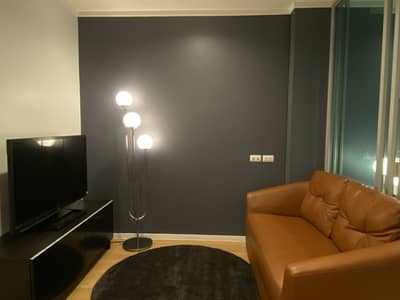 1 Bedroom Condo for Rent in Bang Na, Bangkok - Condo for rent, Newly renovated, Beautiful, Ready to move in. (Lumpini Ville Lasalle-Bearing)