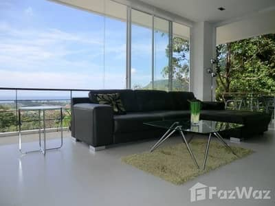 2 Bedroom Apartment for Sale in Kathu, Phuket - 2 Bedroom Apartment for sale at Zen Space