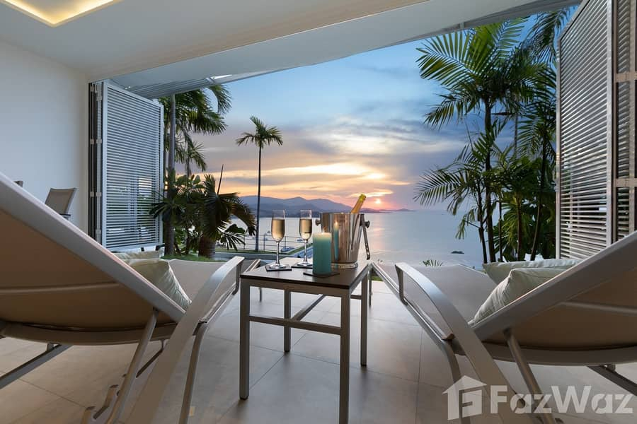 2 Bedroom Apartment for sale at Unique Residences