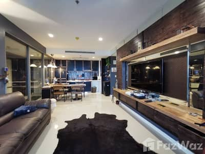 2 Bedroom Condo for Sale in Bang Kho Laem, Bangkok - 2 Bedroom Condo for sale at Star View