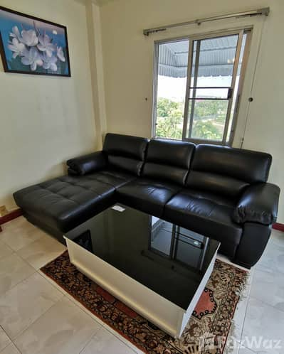 1 Bedroom Apartment for Sale in Bang Lamung, Chonburi - 1 Bedroom Apartment for sale at Baan Suan Lalana