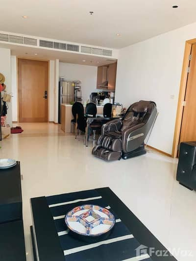 1 Bedroom Condo for Rent in Sathon, Bangkok - 1 Bedroom Condo for rent at The Empire Place