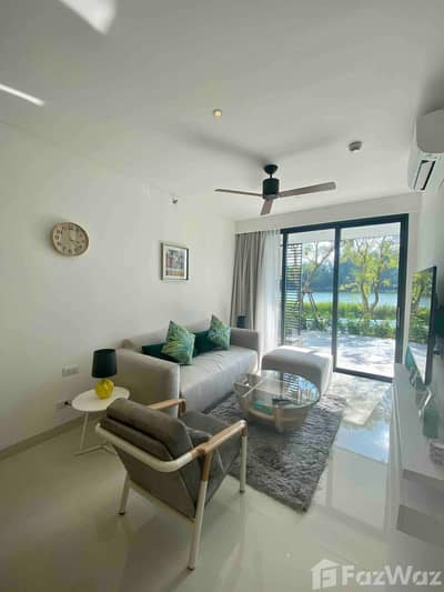 2 Bedroom Apartment for Sale in Thalang, Phuket - 2 Bedroom Apartment for sale at Cassia Residence Phuket