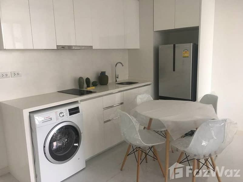 2 Bedroom Condo for rent at Nara 9 by Eastern Star